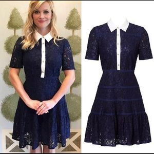 Beautiful Draper James Dress